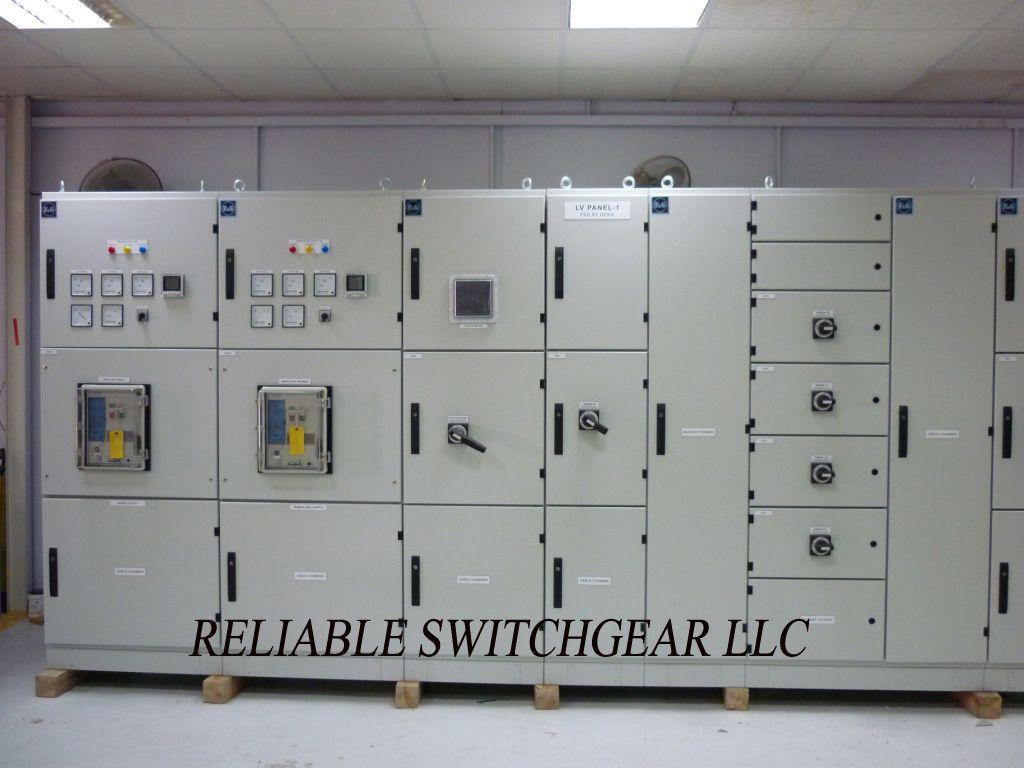 Reliable Switchgear